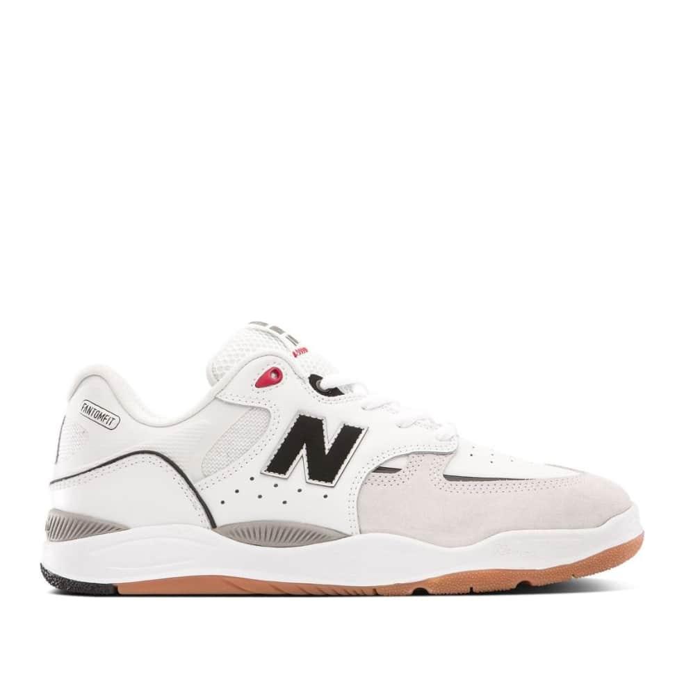 New Balance Numeric 1010 Shoes - White / Black | Shoes by New Balance Numeric 1