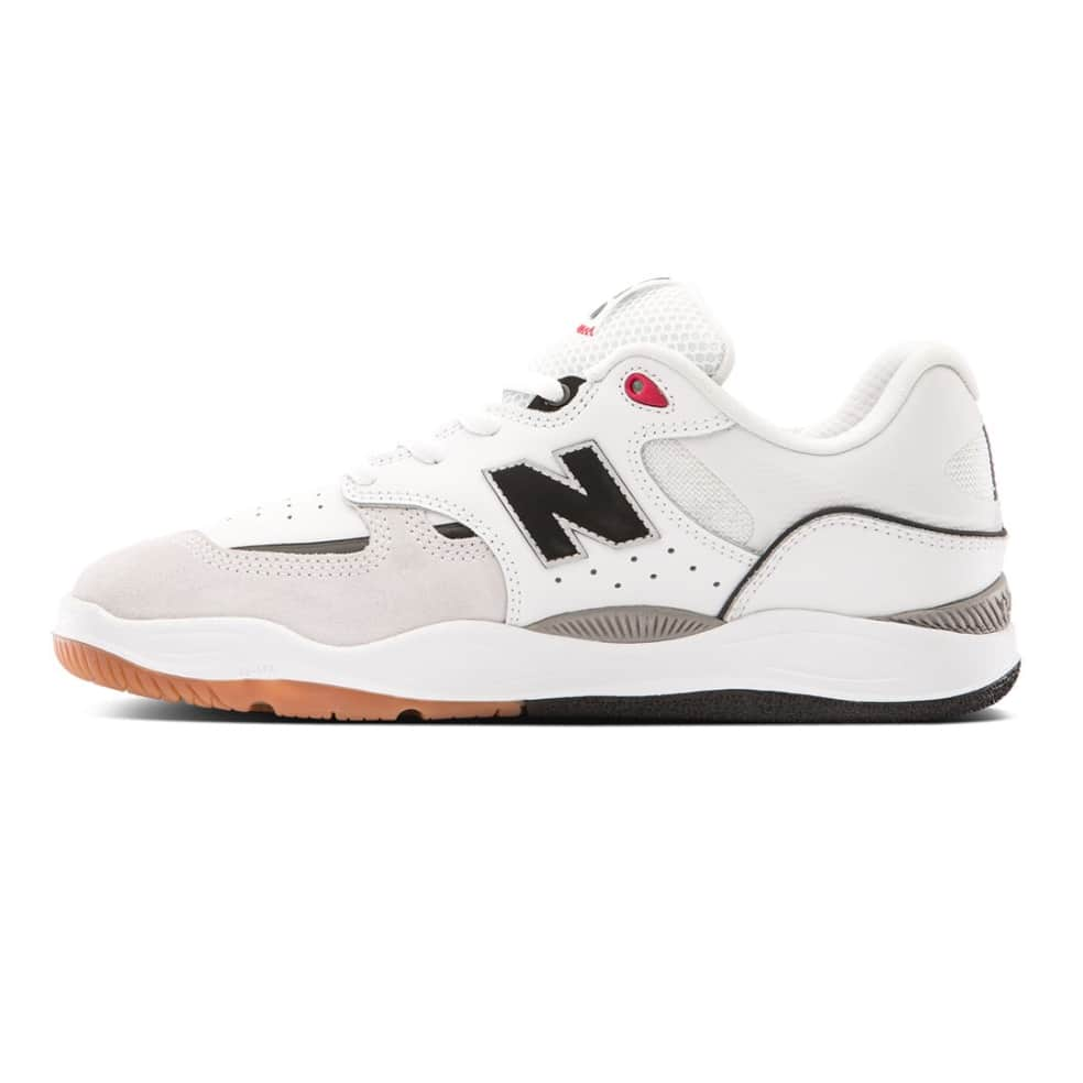 New Balance Numeric 1010 Shoes - White / Black | Shoes by New Balance Numeric 2