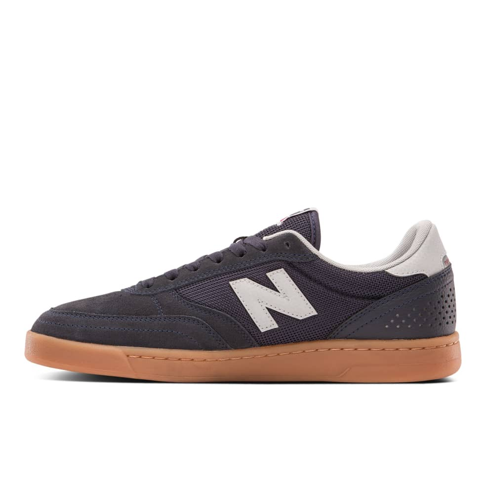 New Balance Numeric 440 Shoes - Navy / Gum | Shoes by New Balance Numeric 2