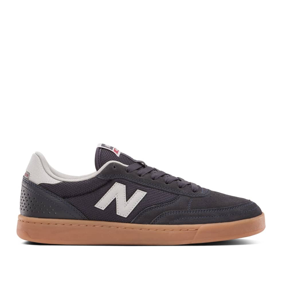 New Balance Numeric 440 Shoes - Navy / Gum | Shoes by New Balance Numeric 1