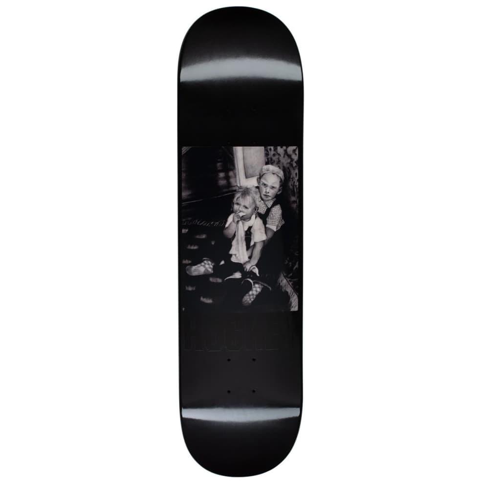"Hockey Jeanne Skateboard Deck - 8.18"" | Deck by Hockey Skateboards 1"