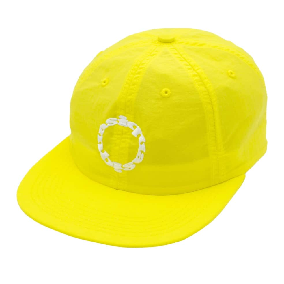 Quasi Trax Hat - Yellow   Baseball Cap by Quasi Skateboards 1