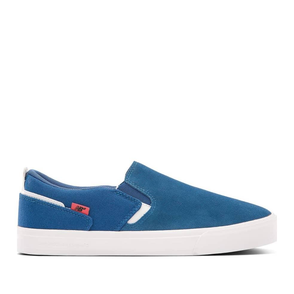 New Balance Numeric NM306L Shoes - Blue / White | Shoes by New Balance Numeric 1