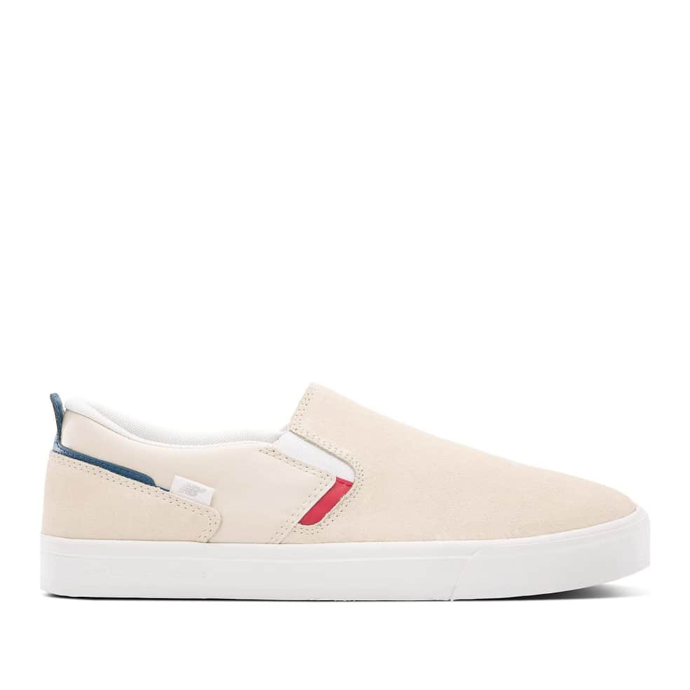 New Balance Numeric NM306L Shoes - White | Shoes by New Balance Numeric 1