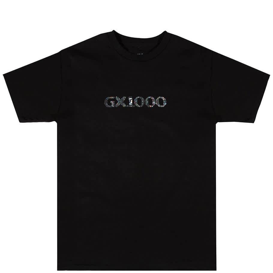 GX1000 OG Trip T-Shirt - Black   T-Shirt by GX1000 1