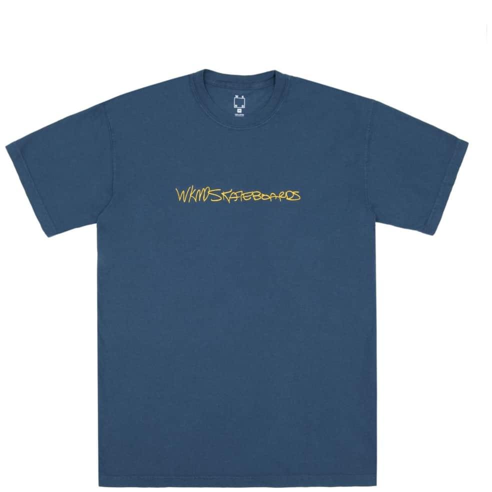 WKND Central T-Shirt - Midnight | T-Shirt by WKND 1