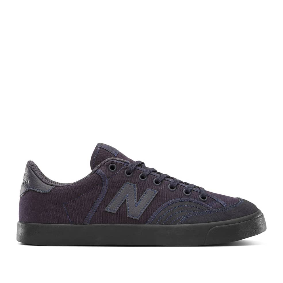 New Balance Numeric NM212 Shoes - Navy / Black | Shoes by New Balance Numeric 1