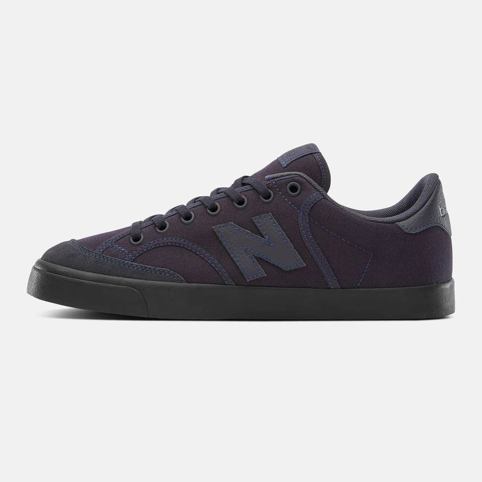 New Balance Numeric NM212 Shoes - Navy / Black | Shoes by New Balance Numeric 3