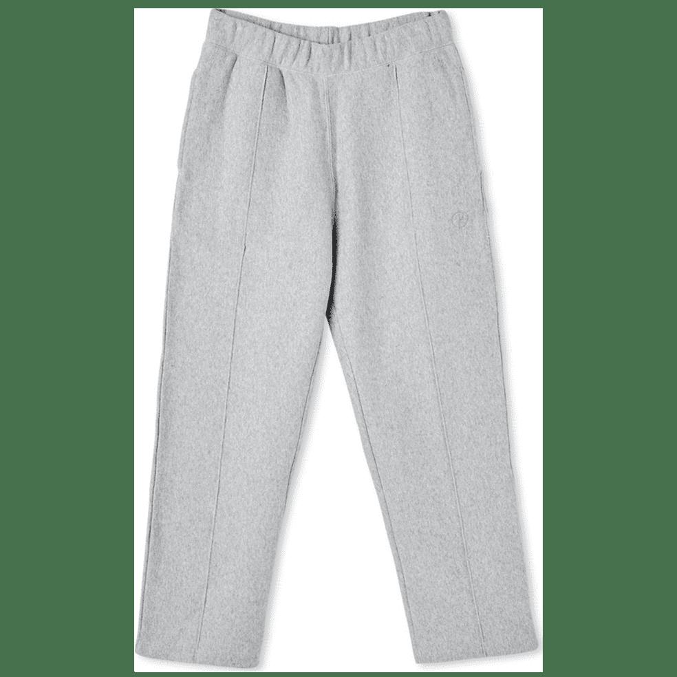 Polar Torsten Track Pants - Sport Grey | Trousers by Polar Skate Co 1