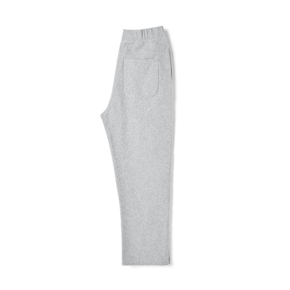 Polar Torsten Track Pants - Sport Grey | Trousers by Polar Skate Co 3