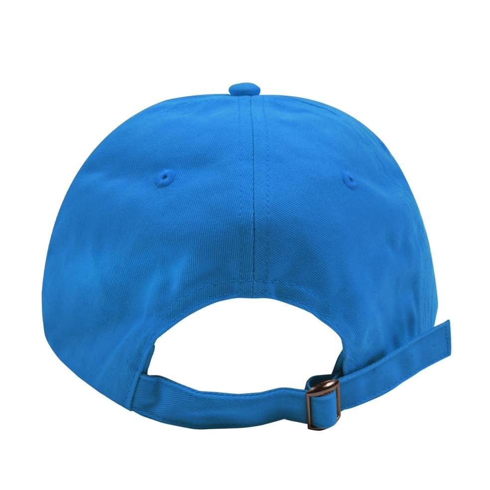 Yardsale Two Tone Cap - Blue / Teal | Baseball Cap by Yardsale 2