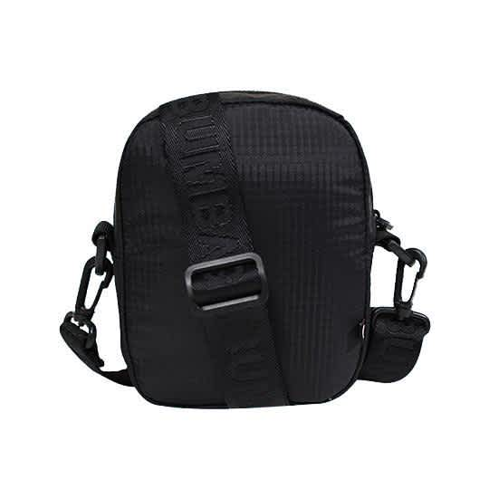 The BumBag Co Staple Compact Shoulder Bag - Black | Shoulder Bag by The Bumbag Co 2