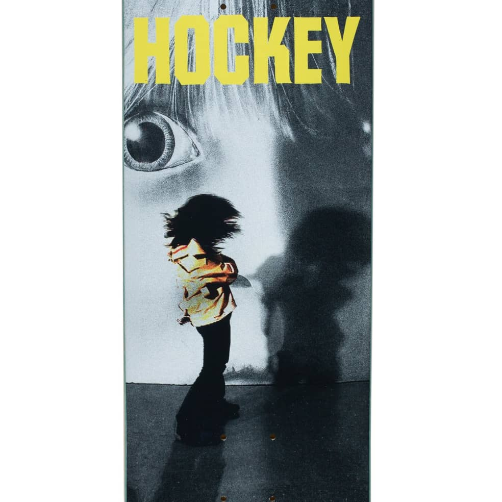 "Hockey Imbalance Skateboard Deck - 8.25"" | Deck by Hockey Skateboards 2"