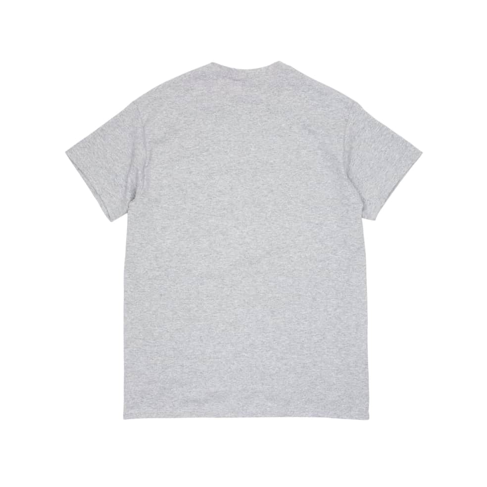 Rave Summit T-Shirt - Grey | T-Shirt by Rave Skateboards 2