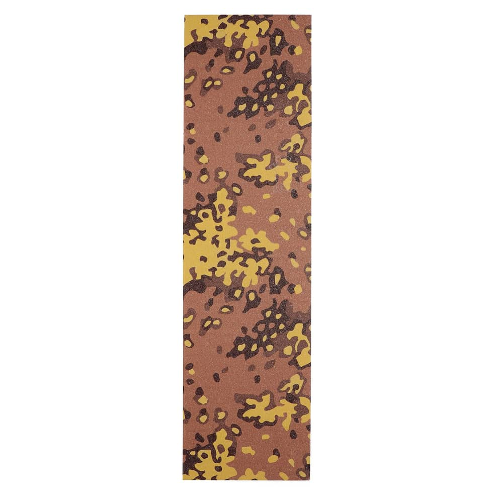 Grizzly Camo Griptape Sheet - Sand   Griptape by Grizzly Griptape 2