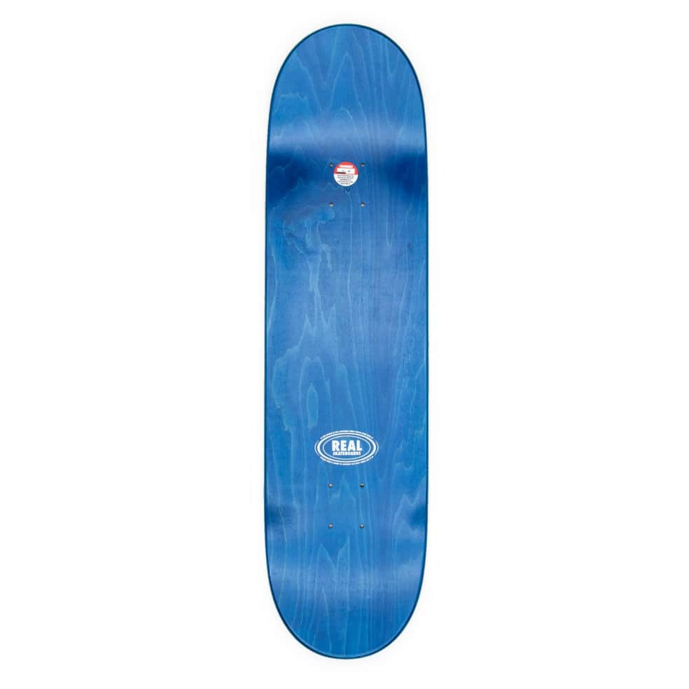 """Real Bold Series Green Deck - 8.38"""" 