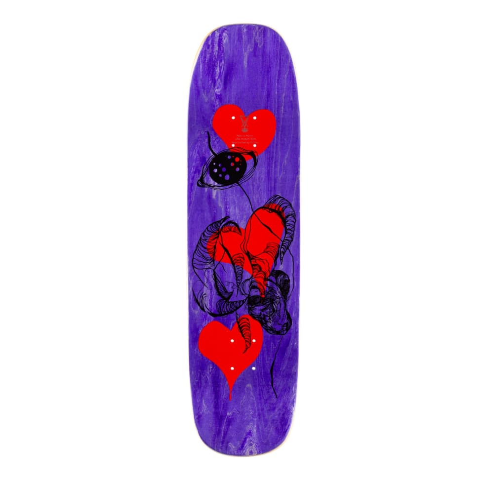 """Welcome Bapholit on Stonecipher Ryan Lay Deck - 8.6"""" 