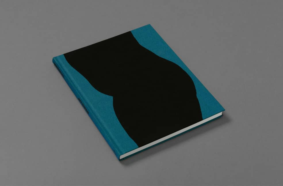 Jet Swan – Material   Book by Loose Joints 3