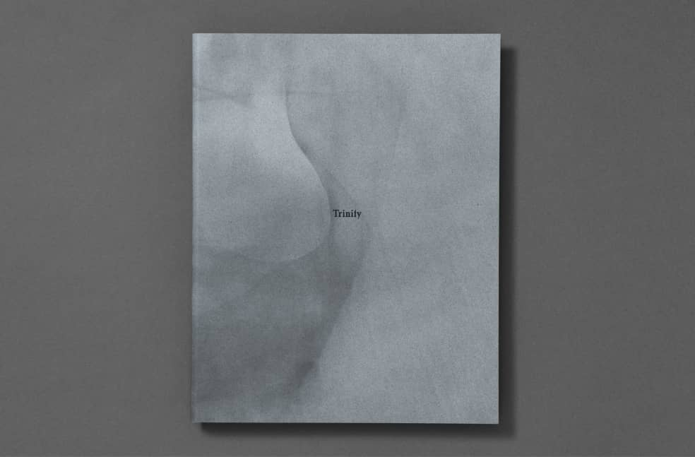 Oliver Raymond Barker – Trinity | Book by Loose Joints 1
