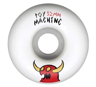 TOY MACHINE SKETCHY MONSTER WHEELS   Wheels by Toy Machine 2