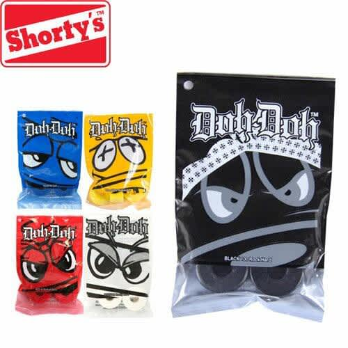 Shorty's - Doh-Doh Bushings (Multiple Choices) | Bushings by Shorty's 1