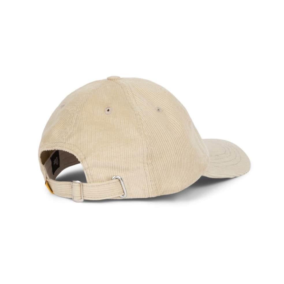 Dime - Corduroy Cap - Tan | Hat by Dime 2