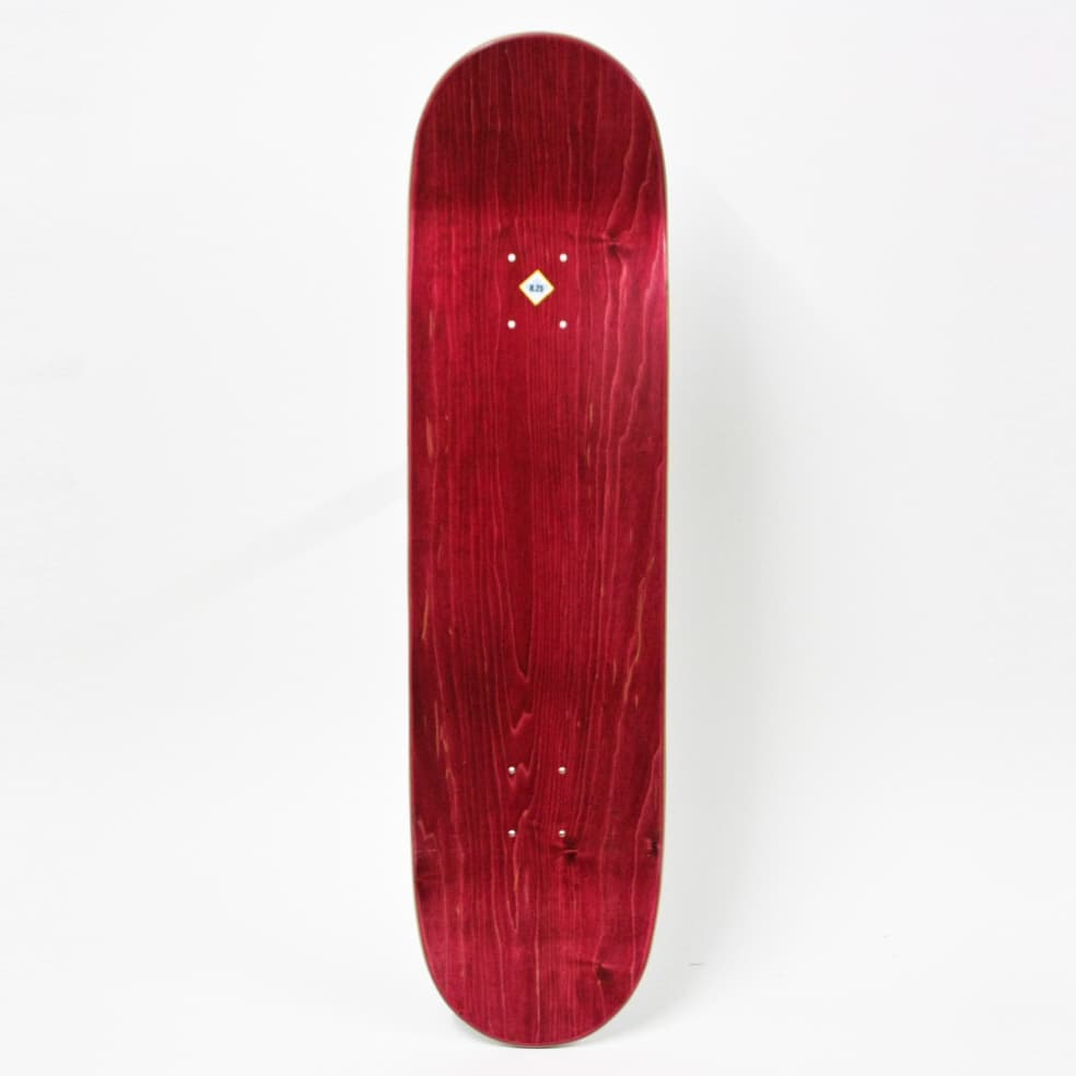 Poetic Collective Helena Long Deck (Various Sizes)   Deck by Poetic Collective 2
