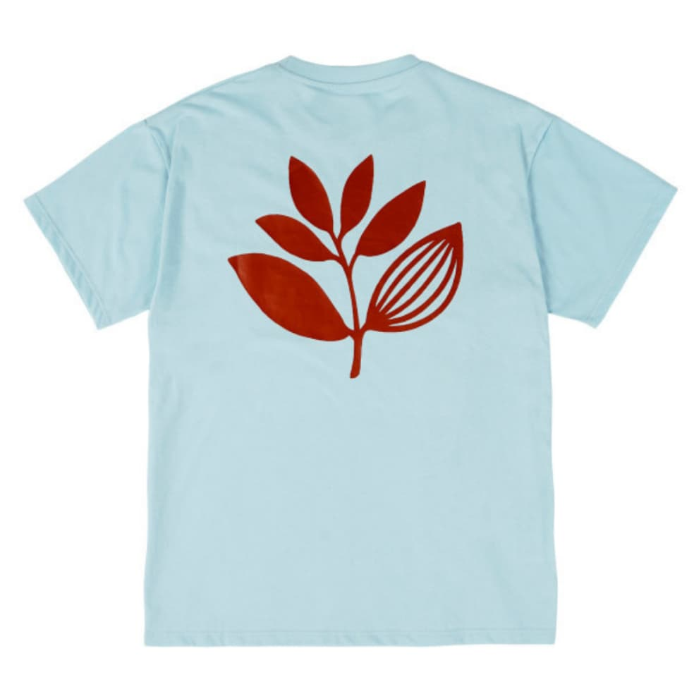 CLASSIC PLANT TEE   T-Shirt by Magenta Skateboards 2