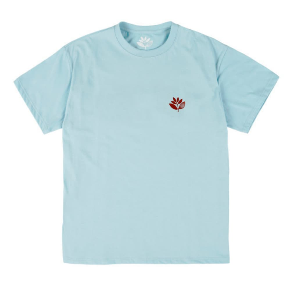 CLASSIC PLANT TEE   T-Shirt by Magenta Skateboards 1