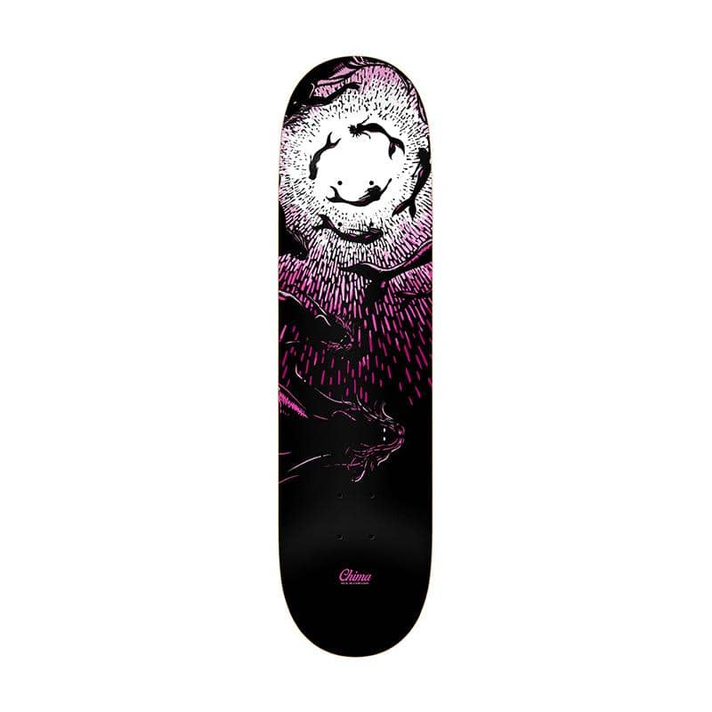 """REAL Chima Hammerhead 8.25"""" Deck 