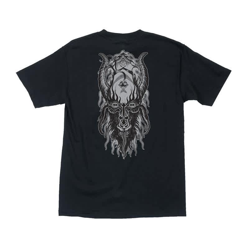 Phantasm Beast S/S Regular T-Shirt   T-Shirt by Creature Skateboards 1