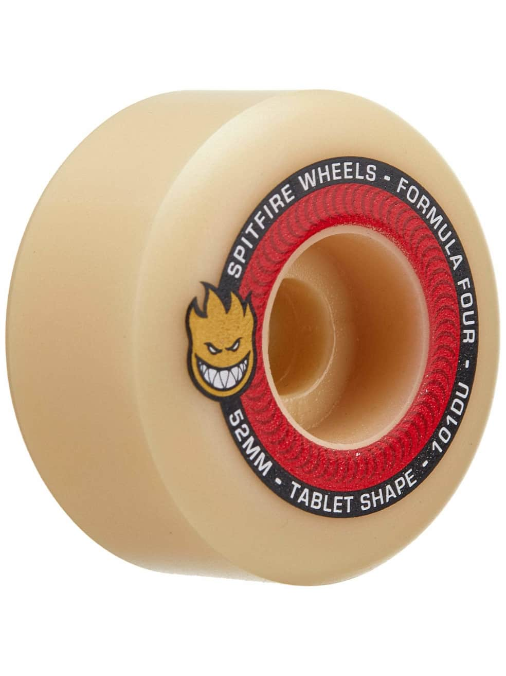 SPITFIRE - 52mm F4 Tablet 101a   Wheels by Spitfire Wheels 3
