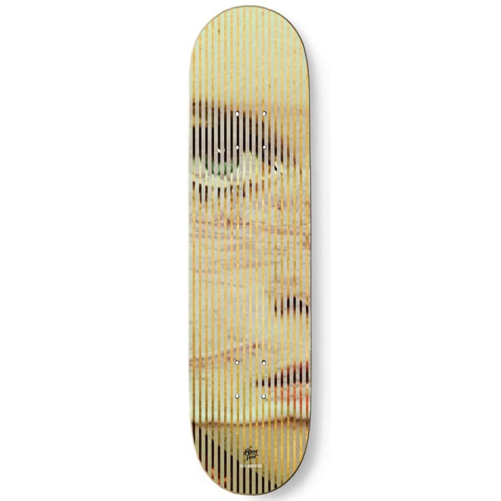 """The Killing Floor Anderson Girls Deck - 8.38""""   Deck by The Killing Floor 1"""
