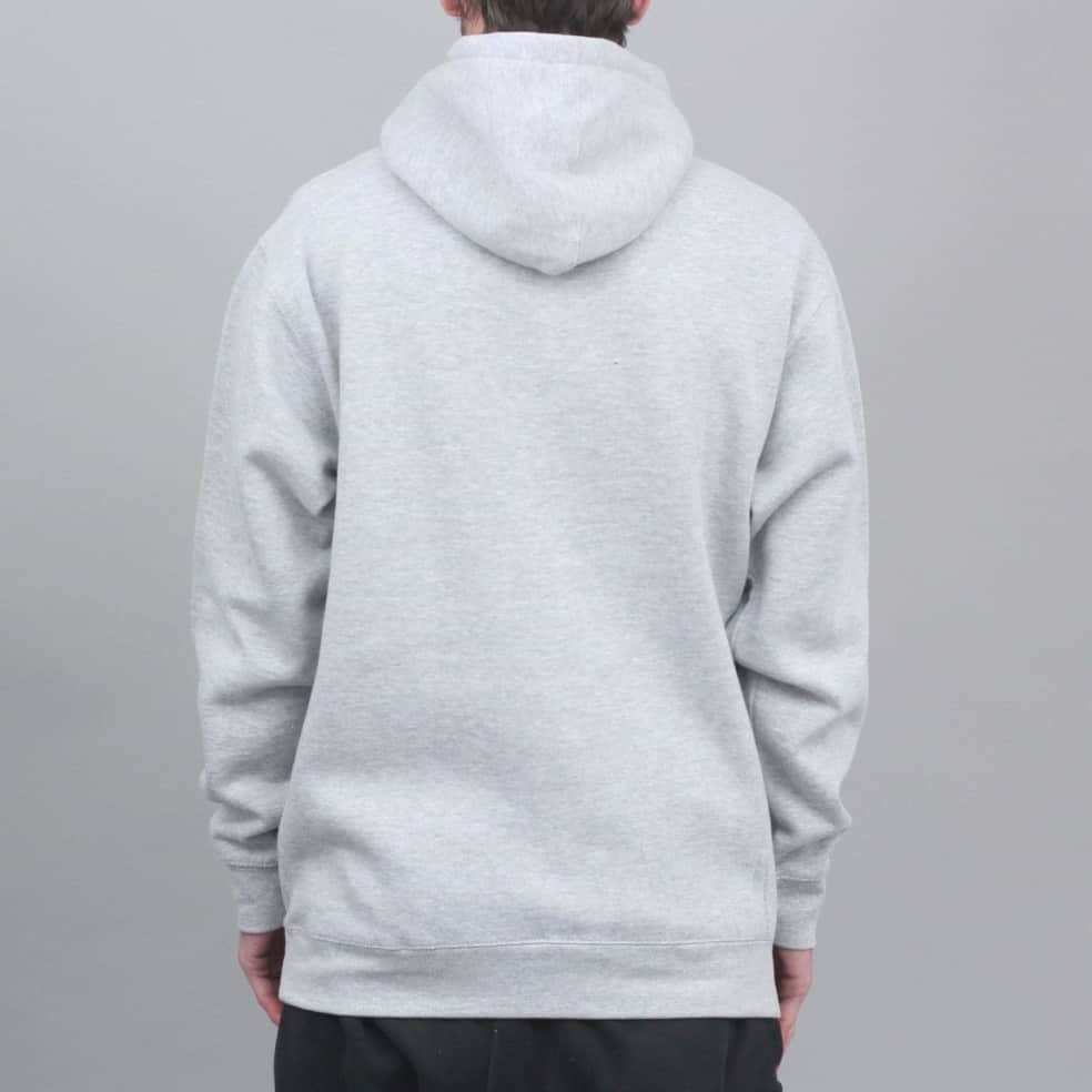 Shorty's S-HORTY-S Hood Grey   Hoodie by Shorty's 3