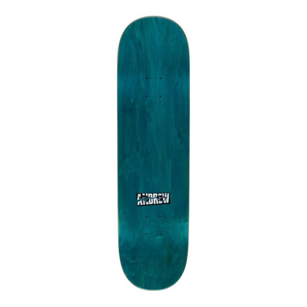 Hockey Andrew Allen Eject Deck - Assorted Sizes | Deck by Hockey Skateboards 3