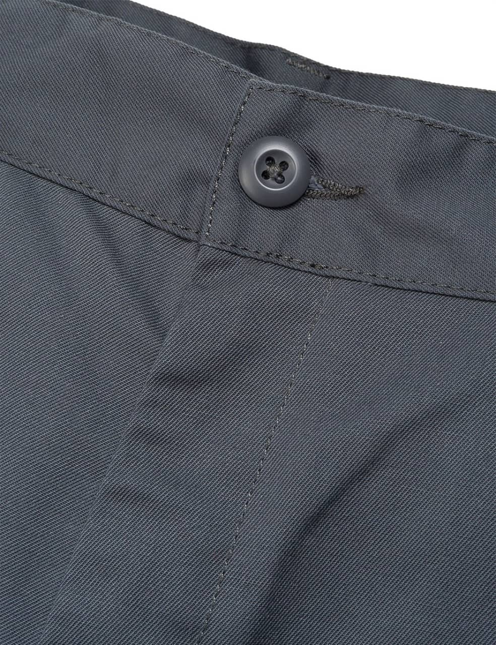 Carhartt-WIP Station Pant - Blacksmith rinsed | Trousers by Carhartt WIP 2