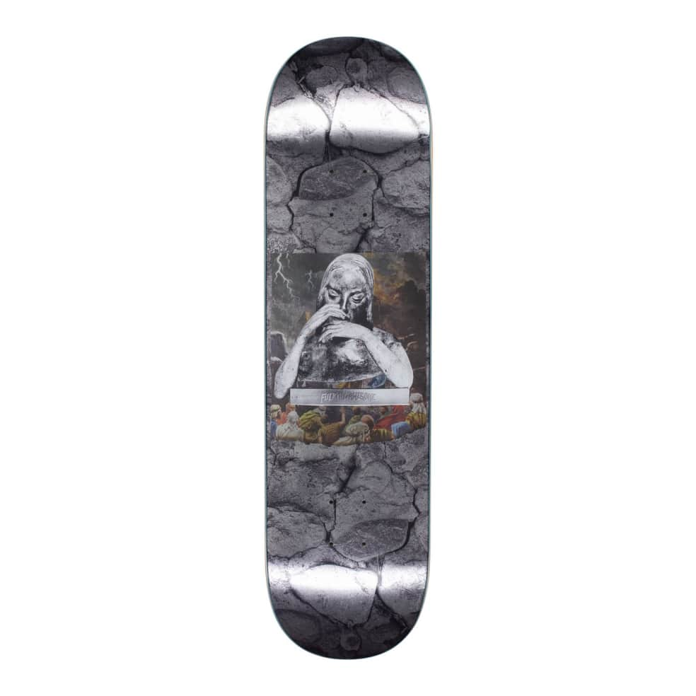 Fucking Awesome - Fucking Awesome Gino Saint Mary Foil Skateboard Deck | 8.25 | Deck by Fucking Awesome 1