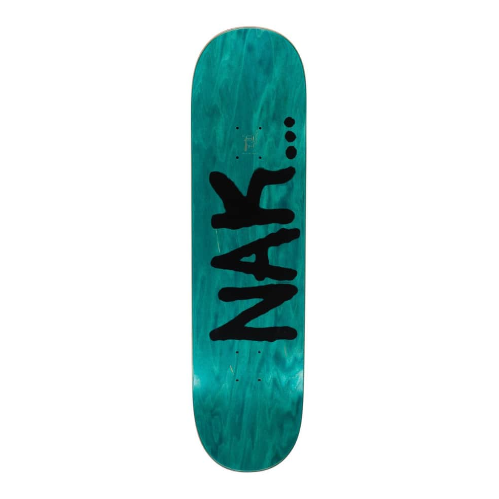 Fucking Awesome - Fucking Awesome Nakel Smith Tiger Skateboard Deck   8.25   Deck by Fucking Awesome 2