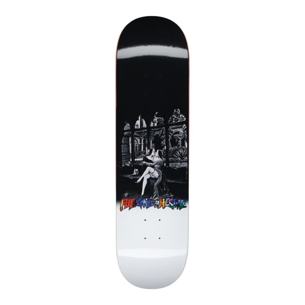 Fucking Awesome - Fucking Awesome Elijah Berle No Priests Skateboard Deck | 8.5 | Deck by Fucking Awesome 1