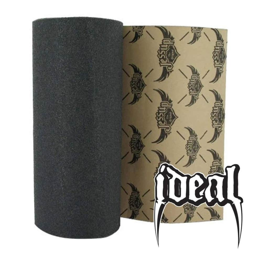 """Real Skateboards - Harry Lintell Pro Oval Deck 8.28"""" Wide 