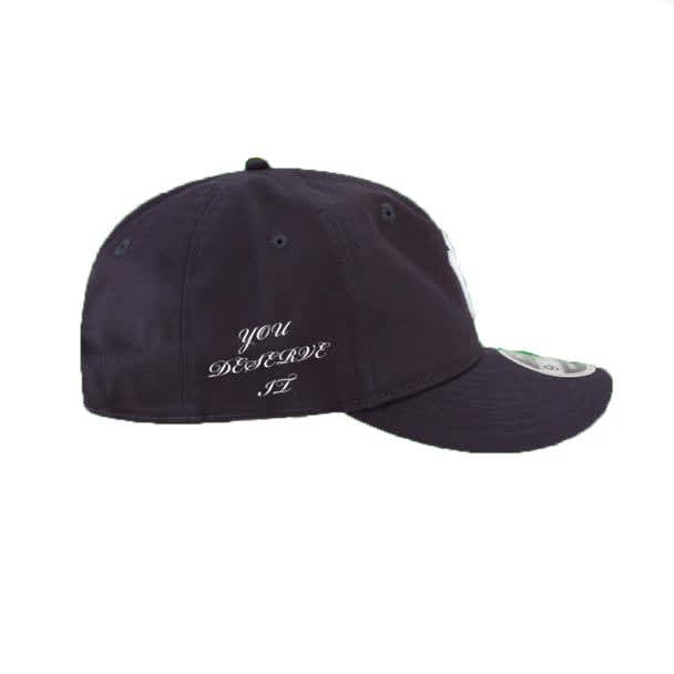 Alltimers x New Era - Yankees Snapback Cap (Navy) | Snapback Cap by Alltimers 2