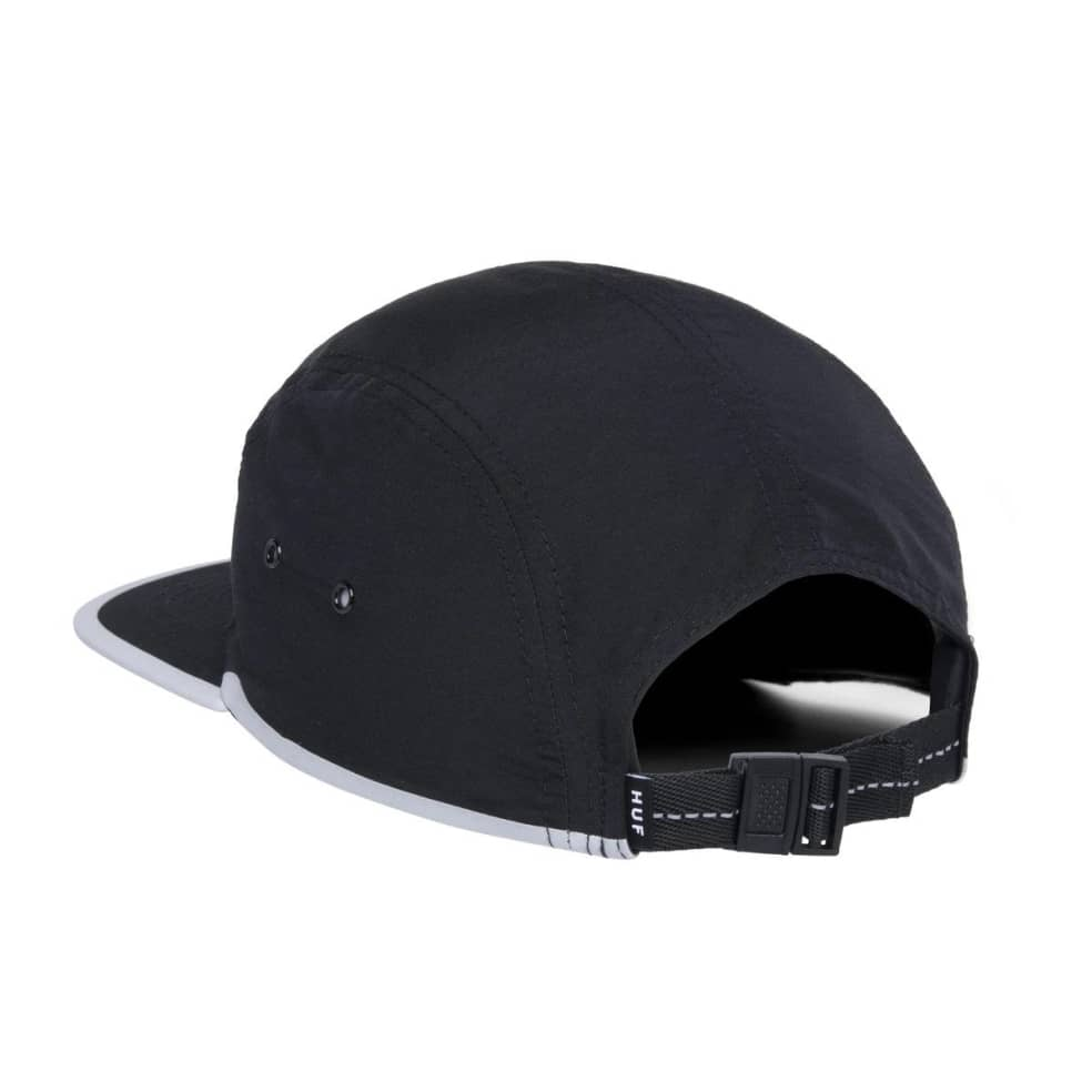 Huf Triple Triangle Flash Volley Hat   Baseball Cap by HUF 2
