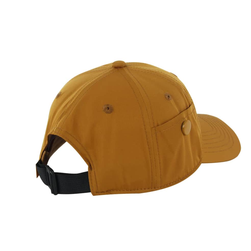 Hélas Shore Cap - Mustard   Baseball Cap by Hélas 2