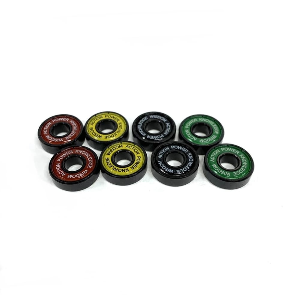 Element Skateboards Bearings Trinity Abec 5 | Bearings by Element 1