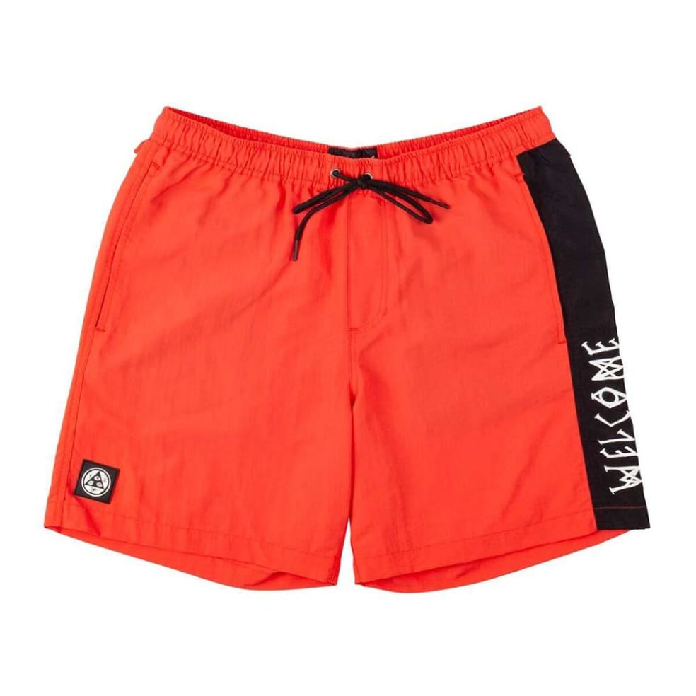 Welcome Solstice Nylon Shorts   Shorts by Welcome Skateboards 1