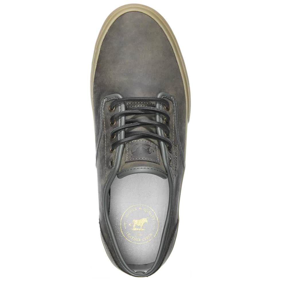 Emerica Wino Standard Skate Shoes - Olive / Gum | Shoes by Emerica 3