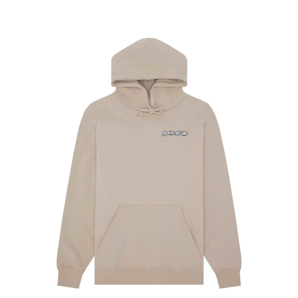 Fucking Awesome Frogman 2 Hoodie - Sand | Hoodie by Fucking Awesome 3