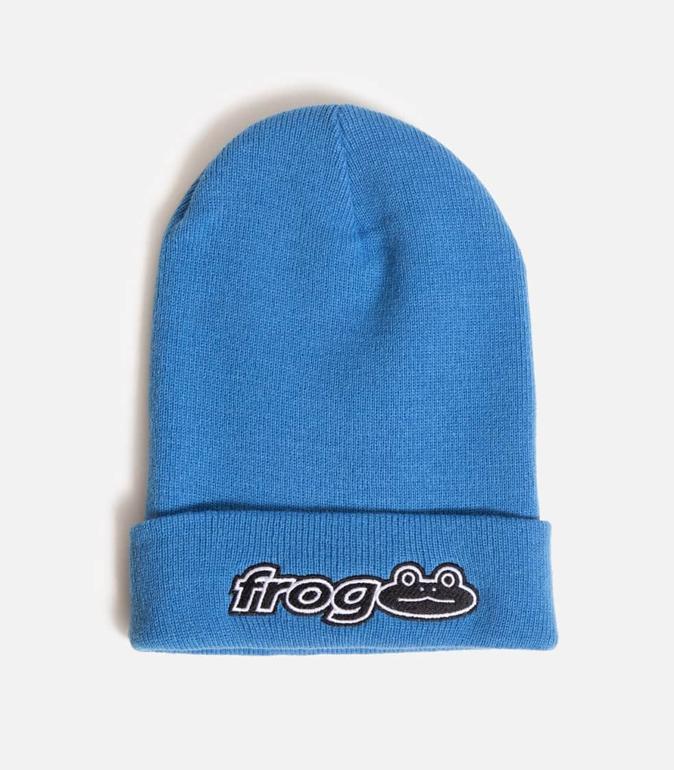 Frog Frog Works Beanie | Beanie by Frog Skateboards 1