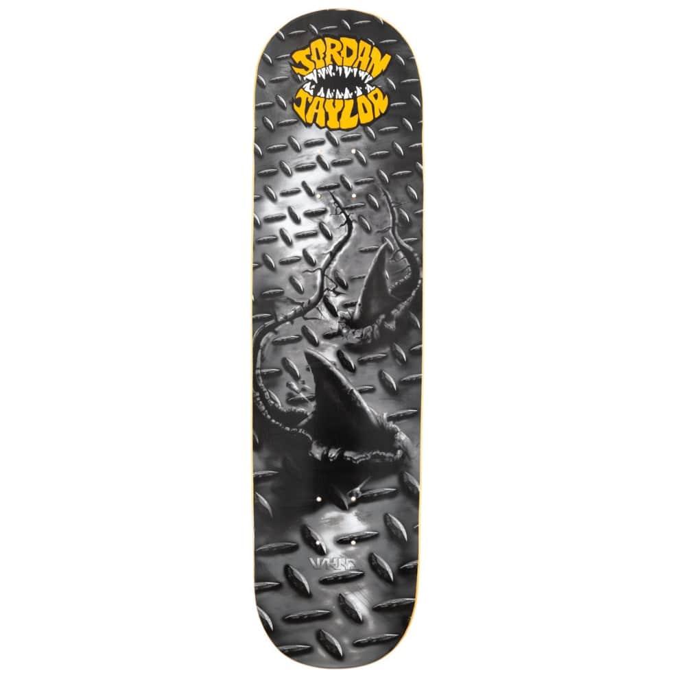 "WKND Street Shark Jordan Taylor Skateboard Deck - 8.375""   Deck by WKND 1"