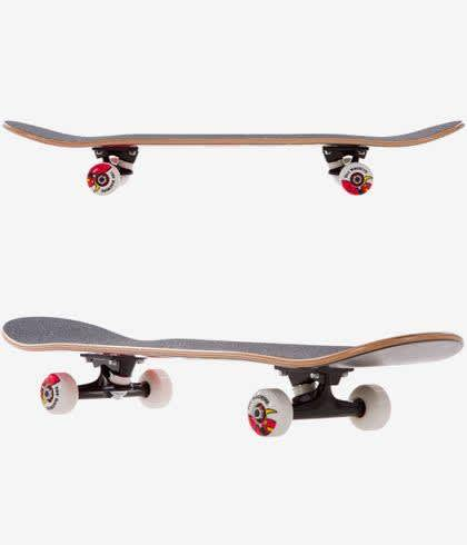 """Toy Machine Complete Toy Division 8.0""""   Complete Skateboard by Toy Machine 2"""